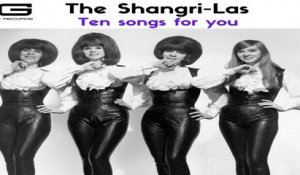 The Shangri-Las - Remember (Walking In The Sand)