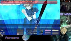 Final Fantasy VII NT MOD partie 26 (twitch only) (06/06/2020 19:25)