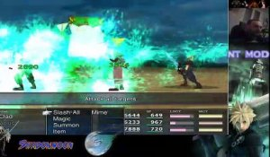 Final Fantasy VII NT MOD partie 27 (twitch only) (09/06/2020 02:05)