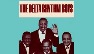The Delta Rhythm Boys - The Delta Rhythm Boys - Vintage Music Songs