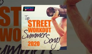 E4F - Top Street Workout Summer Songs 2020 - Fitness & Music 2020