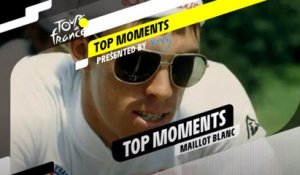 Tour de France 2020 - Top Moments KRYS : Anderson