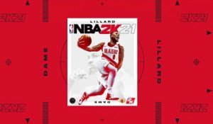 "NBA 2K21 - Bande-annonce ""Everything Is Dame"""