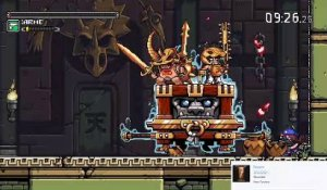 Maxmartigan - Mercenary Kings (30/06/2020 09:54)