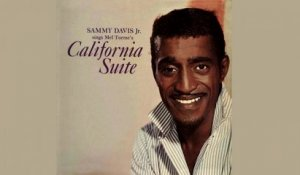 Sammy Davis Jr. - Sings Mel Torme's California Suite - Vintage Music Songs