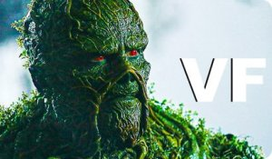 SWAMP THING Bande Annonce VF (2020)
