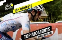 Tour de France 2020 - Top Moments KRYS : A.Yates