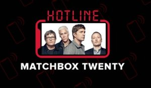 Hotline: Matchbox Twenty