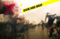 Tour de France 2020 - One day One story : Rain and mud