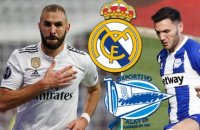 Real Madrid-Alaves : les compositions probables
