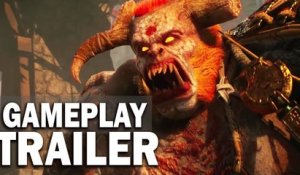 Shadow Warrior 3 : Trailer de Gameplay