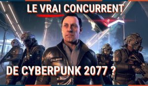 WATCH DOGS LEGION face à CYBERPUNK 2077 ! PC PS4 Xbox One STADIA