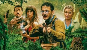 Terrible Jungle Film