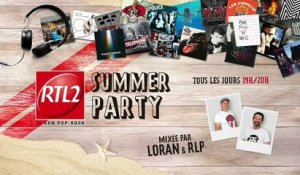 DNCE, Walk The Moon, Julian Casablancas dans RTL2 Summer Party by Loran (11/07/20)