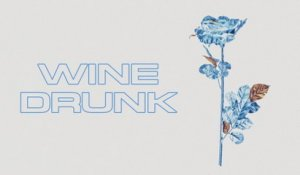 Ellie Goulding - Wine Drunk
