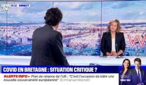 Covid en Bretagne : situation critique ? (2) - 17/07