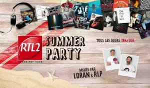 Andy Grammer, Naive New Beaters, Outkast dans RTL2 Summer Party by RLP (07/08/20)