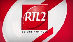 -M-, U2, Elton John dans RTL2 Summer Party by Loran (08/08/20)