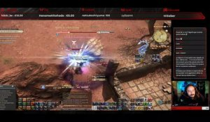 [Multigaming] Tchat sur Twitch (17/08/2020 13:31)