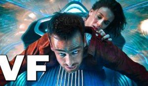 ATTRACTION 2 INVASION Bande Annonce VF