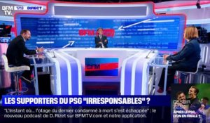 "Story 1 : Les supporters du PSG ""irresponsables"" ? - 19/08"