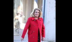 Darius Rochebin « Catherine Deneuve infecte, odieuse »