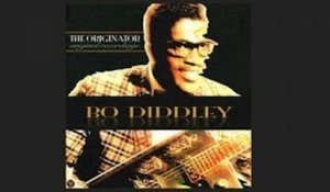 Bo Diddley - I Am A Man [1958]