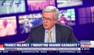 Le Grand Journal de l'Éco - Jeudi 3 septembre