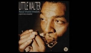 Little Walter - Boom, Boom Out Goes The Light [1957]