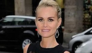 Laeticia Hallyday : David Hallyday et Laura Smet lui laissent une addition de 30...