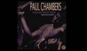 Paul Chambers - Yesterdays [1957]