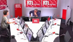 Le journal RTL de 7h30 du 11 septembre 2020