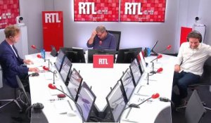 Le journal RTL de 8h du 11 septembre 2020