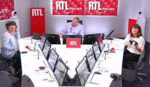 Le journal RTL de 7h30 du 22 septembre 2020