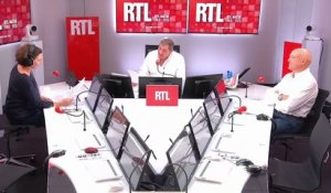 Le journal RTL de 7h30 du 24 septembre 2020