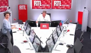 Le journal RTL de 7h30 du 25 septembre 2020