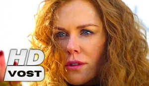 THE UNDOING Bande Annonce VOST (OCS, Drame, 2020) Nicole Kidman, Hugh Grant