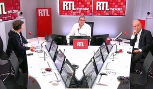 Le journal RTL de 7h30 du 05 octobre 2020