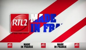 Les Rita Mitsouko, Indochine, Benjamin Biolay dans RTL2 Made in France (04/10/20)