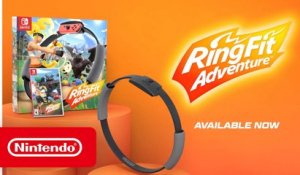 Jump Up, Super Star! - Ring Fit Adventure Rhythm Mode - Nintendo Switch
