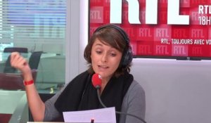 Le journal RTL de 18h du 07 octobre 2020