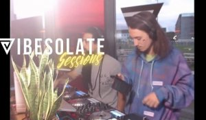 Vibesolate Sessions LIVE: Soundclash