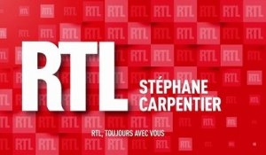 Le journal RTL de 8h du 11 octobre 2020