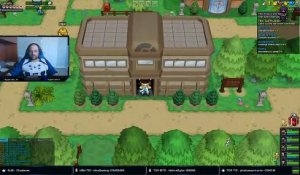 PokeOne - Johto [Partie 3] [Chat : Twitch/Facebook/Youtube] (12/10/2020 19:01)