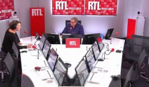 Le journal RTL de 7h30 du 13 octobre 2020