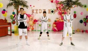 KIDZ BOP Kids - I Don't Care