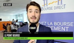 POINT BOURSE - Emission du vendredi 16 octobre