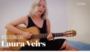"Laura Veirs - ""All The Things"" (téléconcert exclusif pour ""l'Obs"")"