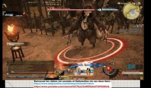 FF14 ARR New Game + : En direct d'Ulda le chaton de la lumière. (19/10/2020 15:04)