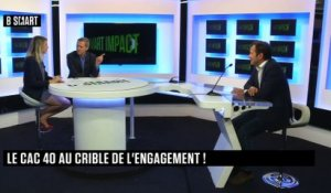 SMART IMPACT - L'invité de SMART IMPACT : Guillaume Charlin (DG, Boston Consulting Group France)
